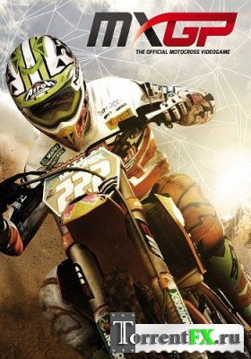 MXGP - The Official Motocross Videogame (2014) PC | Repack �� R.G. UPG
