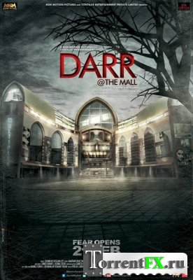 ���� � �������� ������ / Darr at the Mall (2014) WEB-DLRip