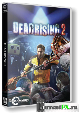 Dead Rising 2 (2010) PC | Rip от R.G. Механики