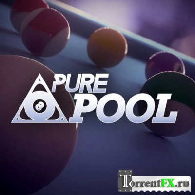 Pure Pool (2014) PC | ��������