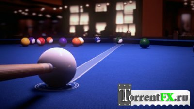 Pure Pool (2014) PC | Лицензия