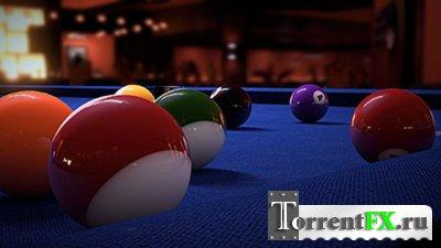 Pure Pool (2014) PC   Лицензия