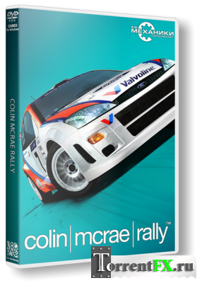 Colin McRae Rally Remastered (2014) PC | RePack �� R.G. ��������