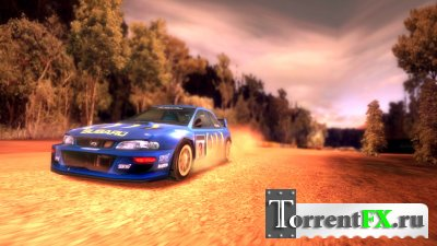 Colin McRae Rally Remastered (2014) PC | RePack от R.G. Механики