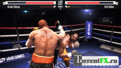 Real Boxing (2014) PC | Лицензия