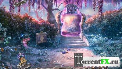 Темный лабиринт 3: Запретный сад / Sable Maze 3: Forbidden Garden CE (2014) РС