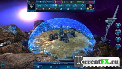 Astro Lords: Oort Cloud (2014) PC