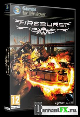 Fireburst (2012) PC | RePack от xGhost