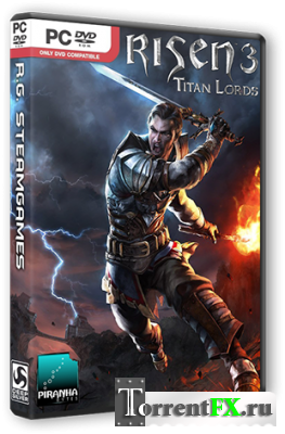 Risen 3 - Titan Lords (2014) PC | Steam-Rip �� R.G. Steamgames