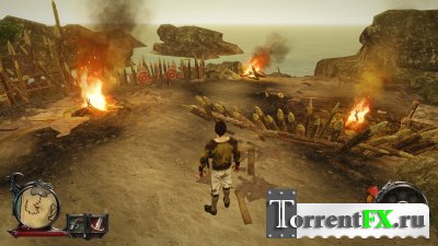 Risen 3 - Titan Lords (2014) PC | Steam-Rip от R.G. Steamgames