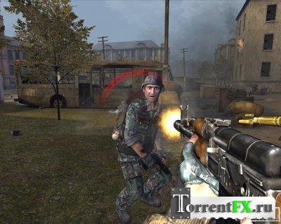 Миротворец / Peacemaker (2009) PC | RePack от R.G. Механики