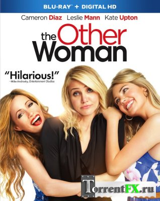 ������ ������� / The Other Woman (2014) HDRip �� Scarabey | iTunes