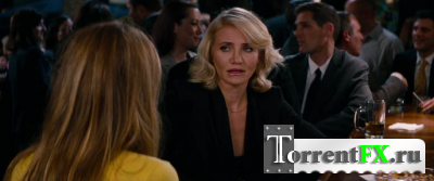 Другая женщина / The Other Woman (2014) HDRip от Scarabey | iTunes