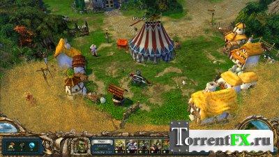 King's Bounty: ������ ������� / King's Bounty: Dark Side. Premium Edition (2014) PC | RePack �� R.G. ��������