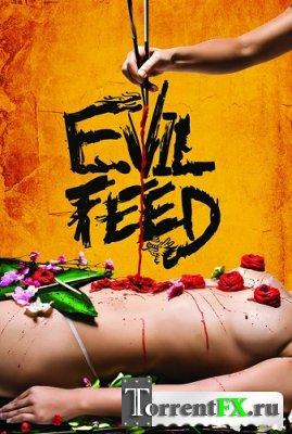 Злая еда / Зловещая жраловка / Evil Feed (2013) HDRip | L1