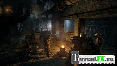 Metro 2033 - Redux [Update 1] (2014) PC | RePack от xatab