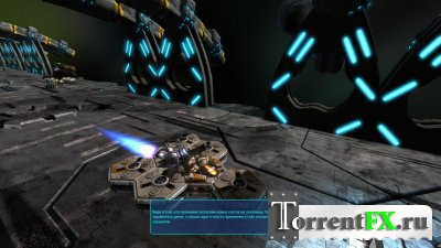 Space Run [v1.11e] (2014) PC