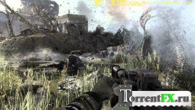 Metro: Last Light - Redux [Update 4] (2014) PC | RePack �� R.G. Games