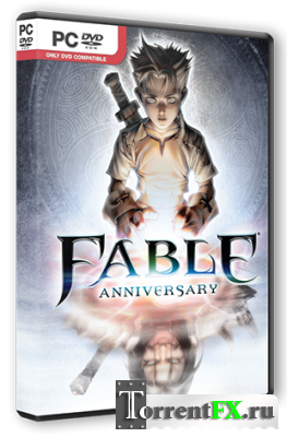 Fable Anniversary (2014) PC | RePack �� R.G. Steamgames