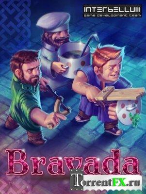 Bravada [v.1.017] (2014) PC