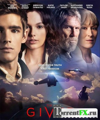 ����������� / The Giver (2014) HDTVRip