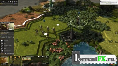 Endless Legend (2014) PC | Лицензия