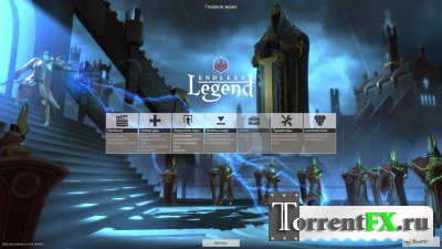 Endless Legend (2014) PC | ��������