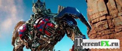 Трансформеры: Эпоха истребления (2014) HDRip | Звук с TS