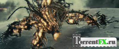 Грань будущего (2014) BDRip 720p