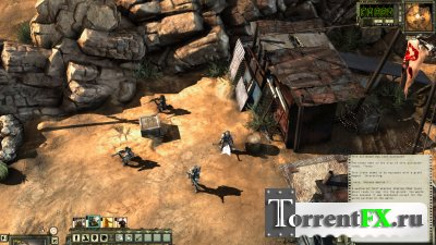 Wasteland 2: Ranger Edition (2014) PC | Steam-Rip от R.G. Игроманы