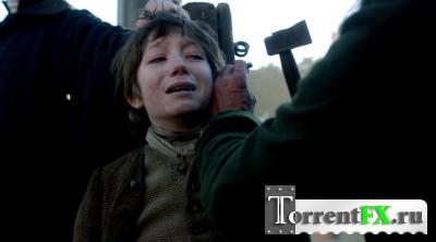Чужестранка, 1 сезон 01-06 из 16 (2014) WEB-DLRip | NewStudio