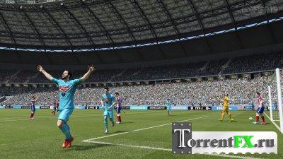 FIFA 15 (2014) XBOX360 [LT+ 3.0]