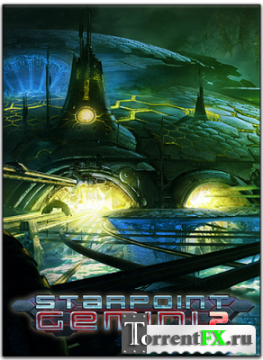 Starpoint Gemini 2 (2014) PC | Steam-Rip от R.G. Игроманы
