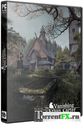 The Vanishing of Ethan Carter (2014/RUS) RePack �� xatab
