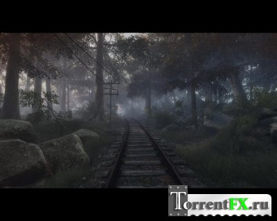 The Vanishing of Ethan Carter (2014/RUS) RePack от xatab