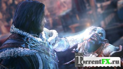 Middle Earth: Shadow of Mordor (2014) Premium Edition, HD Texture | RePack