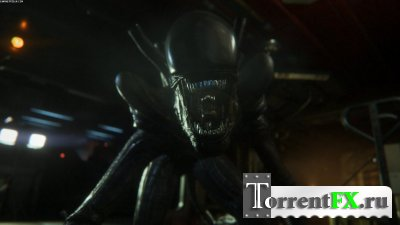 Alien: Isolation (2014) PS3 [4.53+]