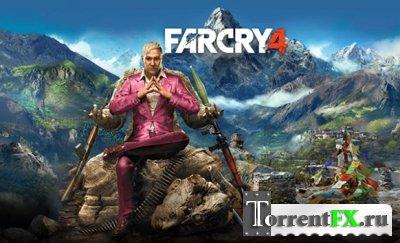 Far Cry 4 (2014) HD 720p | Gameplay