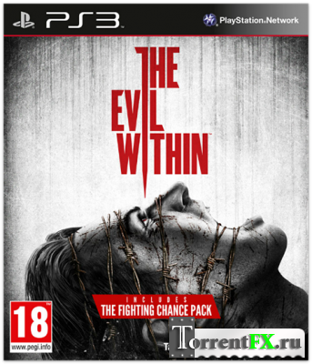 The Evil Within (2014) PS3