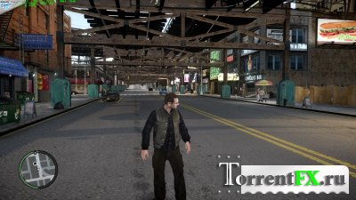 Grand Theft Auto IV: Complete Overclockers Edition (2010) PC | RePack от Dax1