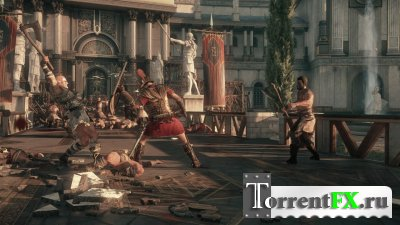 Ryse: Son of Rome (2014) PC | Лицензия