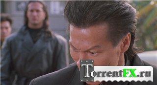 Двойной удар (1991) BDRip 720p