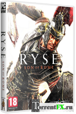 Ryse: Son of Rome (2014) RePack от R.G. Games