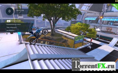 Trials Fusion (2014) Steam-Rip от Let'sPlay