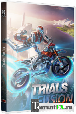 Trials Fusion (2014) Steam-Rip �� Let'sPlay