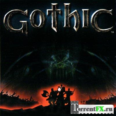 ������ / Gothic (2001) v 1.08k | Repack