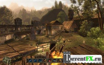 Gothic 3: Forsaken Gods - Enhanced Edition (2008) RePack от R.G. Catalyst