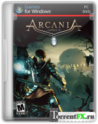 Arcania: Gothic 4 + Arcania: Fall of Setarrif (2010-2011) RePack �� Audioslave