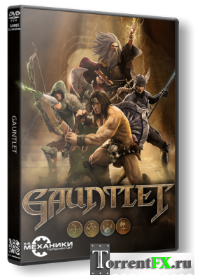 Gauntlet (2014) RePack от R.G. Механики