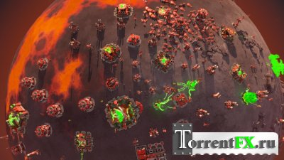 Planetary Annihilation (2014) Steam-Rip �� R.G. GameWorks
